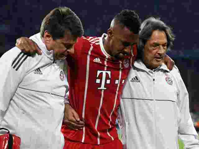 RГјckspiel Real Bayern
