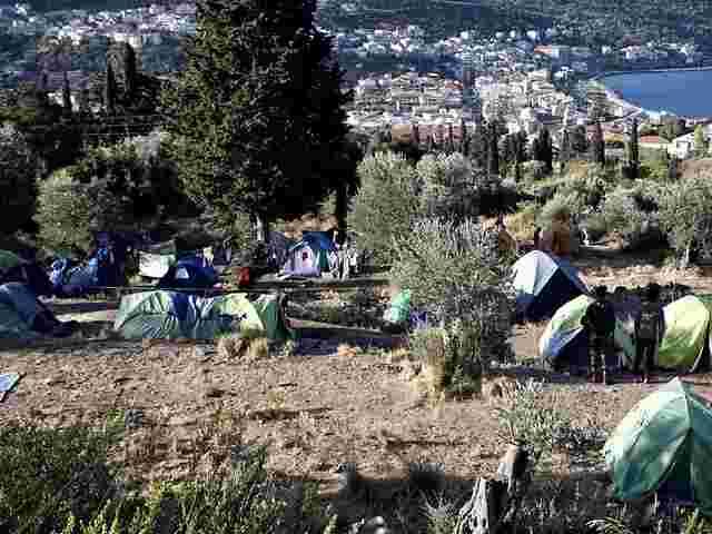 Mehr illegale Migration über Türkei nach Europa