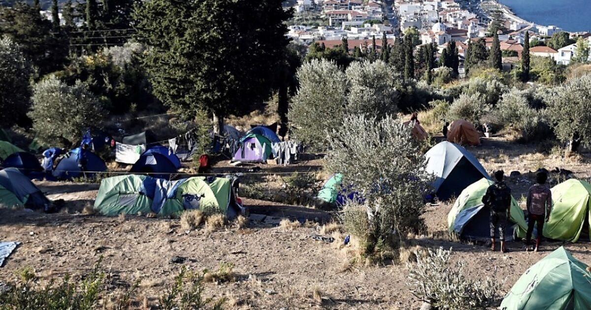 20 EU-Staaten sagten Neuansiedlung für 50.000 Personen zu