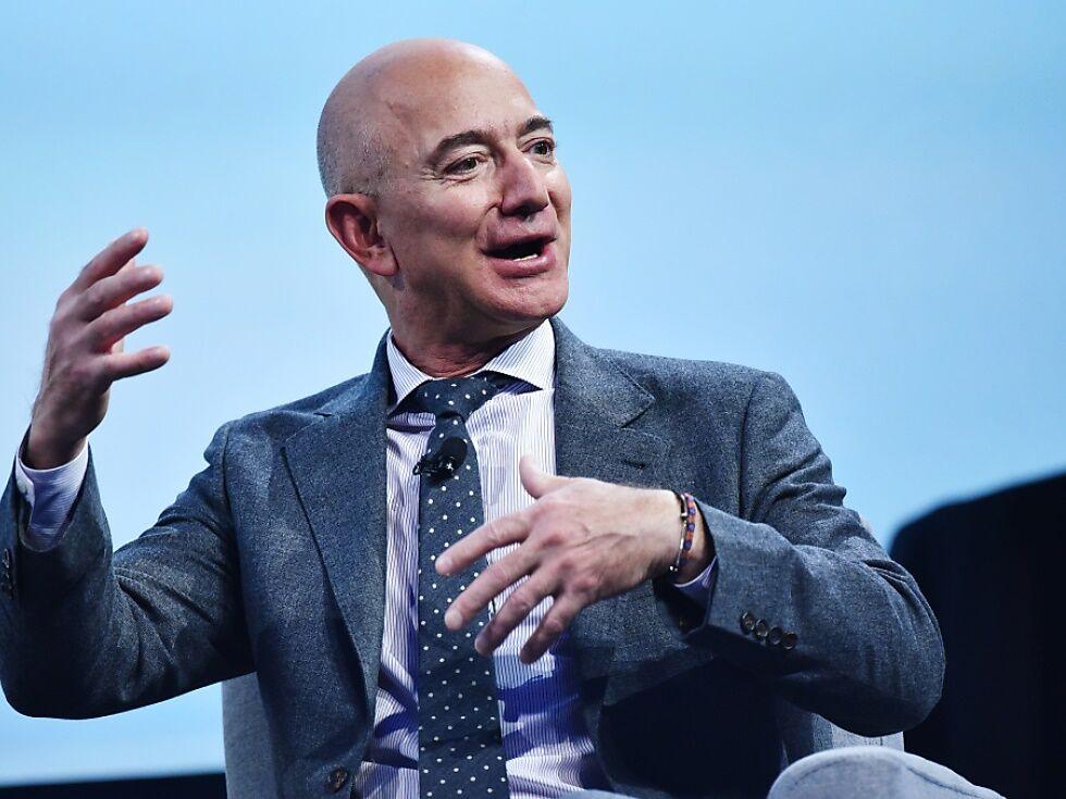 25 Jahre Amazon: Mit Büchern fing alles an
