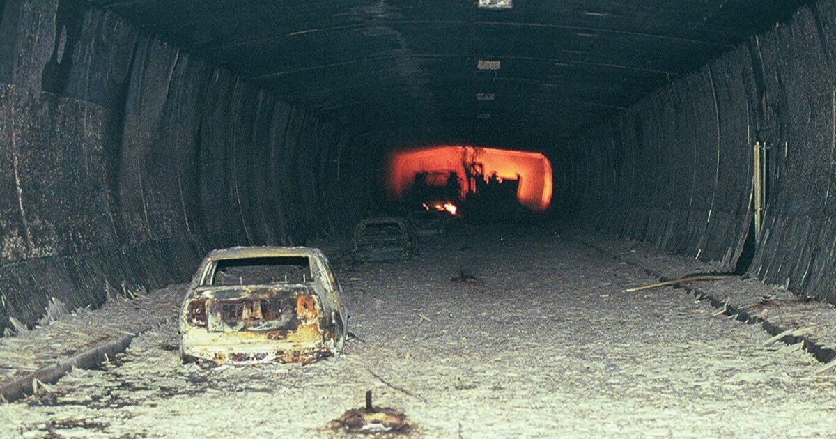 29. Mai 1999: Erinnerungen an den Brand im Tauerntunnel
