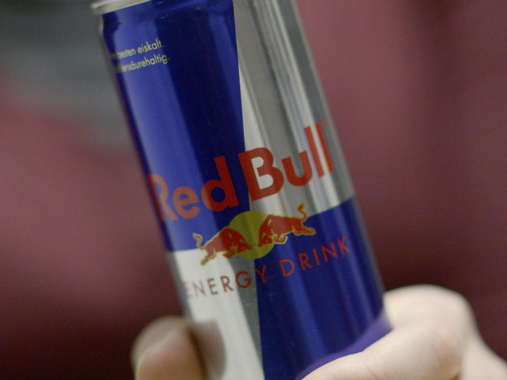 300 Paletten Red Bull gestohlen
