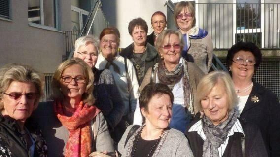 Partnersuche ab 60 deutschland. Menschen kennenlernen in