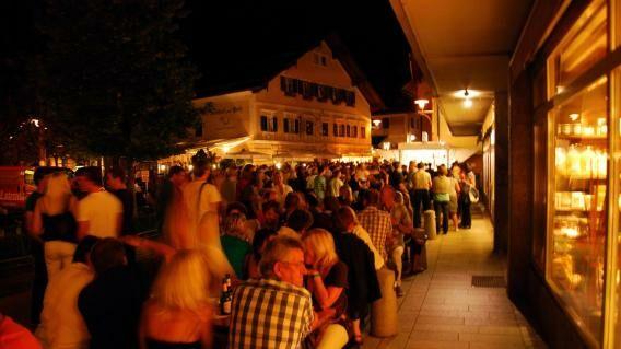 Seekirchens Großes Fest Für Alt Und Jung Snat