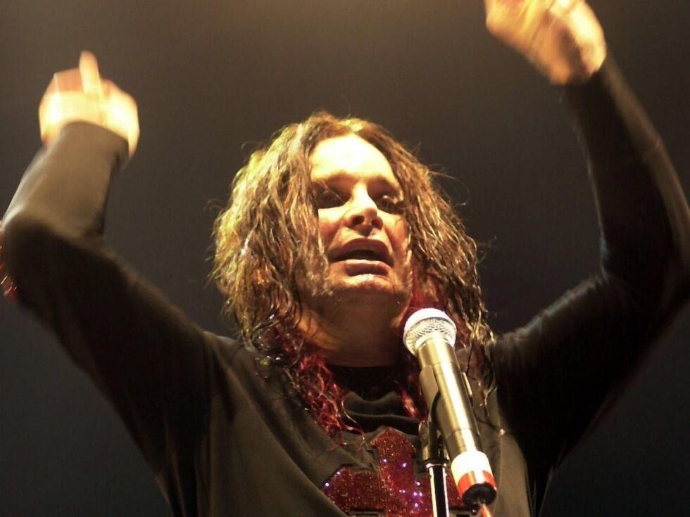 50 Jahre Black Sabbath: Wie Ozzy Osbourne den heiligen Lärm des Heavy Metal tötete