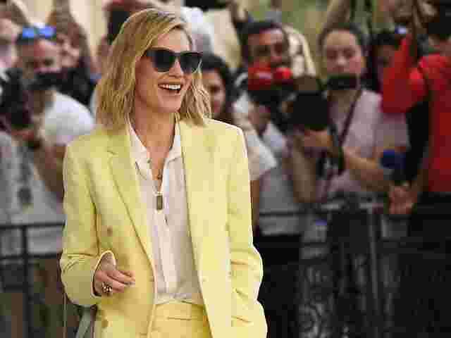 Zwischen #MeToo und Oscarpreisträgern: Startschuss für Filmfest Cannes