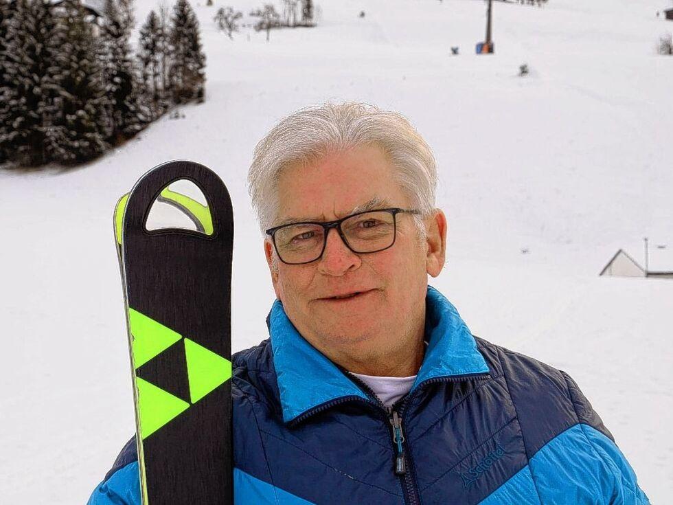 Abtenau: Vom Skirennfahrer zum Funktionär und Netzwerker