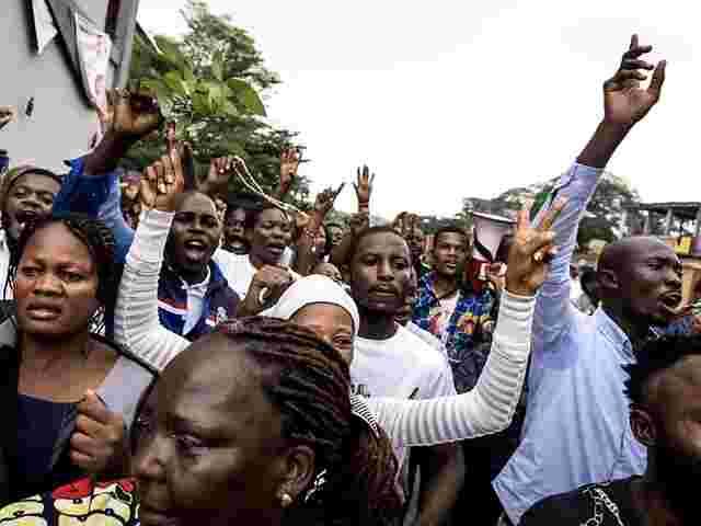 Polizei im Kongo setzte Tränengas gegen Gottesdienstbesucher ein