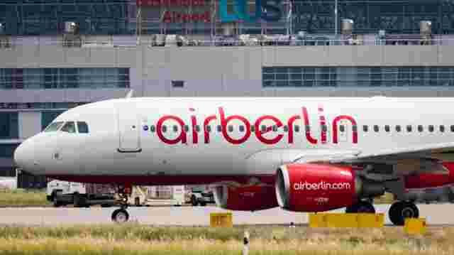 Air Berlin entschädigt Passagiere mit zehn Millionen Euro ...