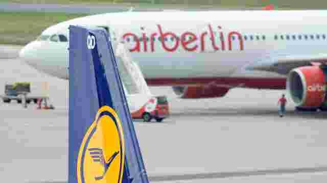 Air-Berlin-Jets starten für AUA und Eurowings | SN.at