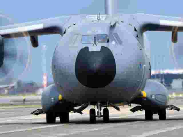 EU behielt illegale Subventionen für Airbus bei — WTO