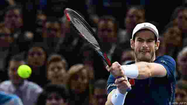 Andy Murray untermauerte Nummer-1-Position mit Paris-Titel