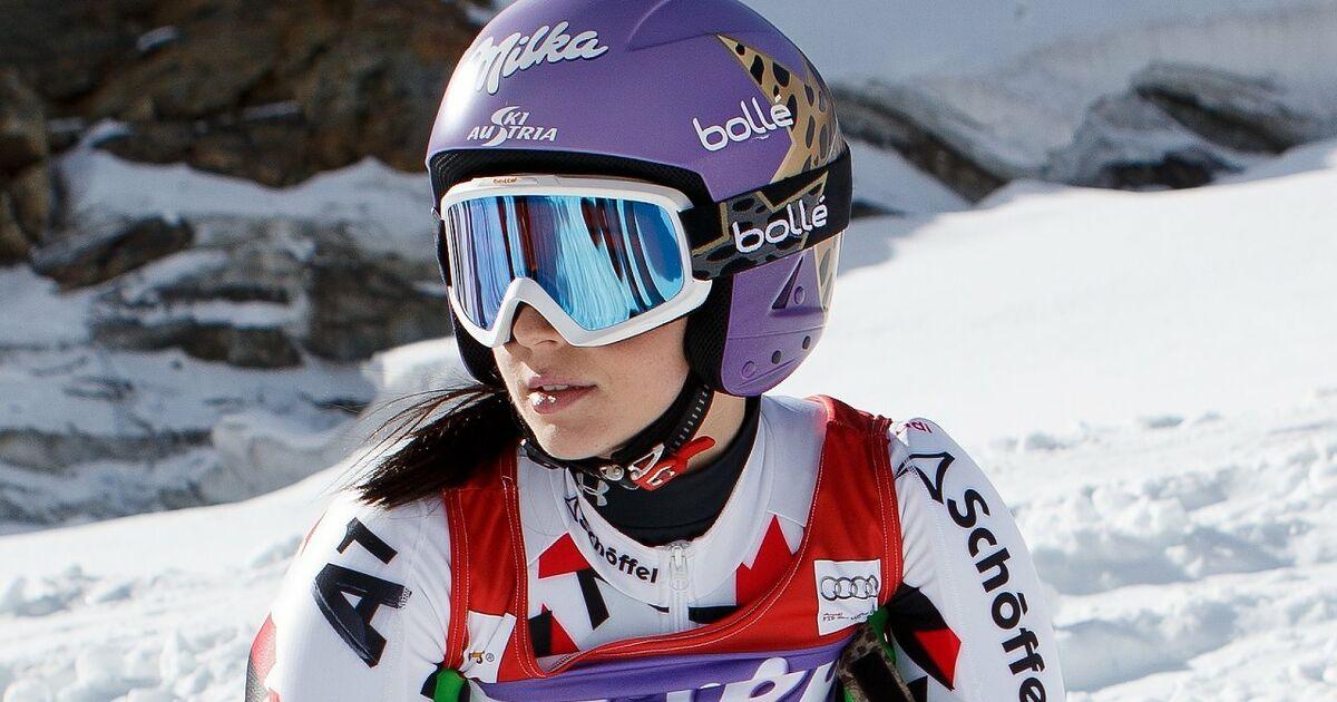 Anna Fenninger Verletzung