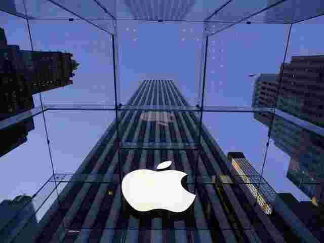 Apple verkündet das Ende von AirPort Express, AirPort Extreme und Time Capsule