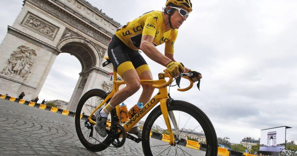 Ard Tour De France 2021