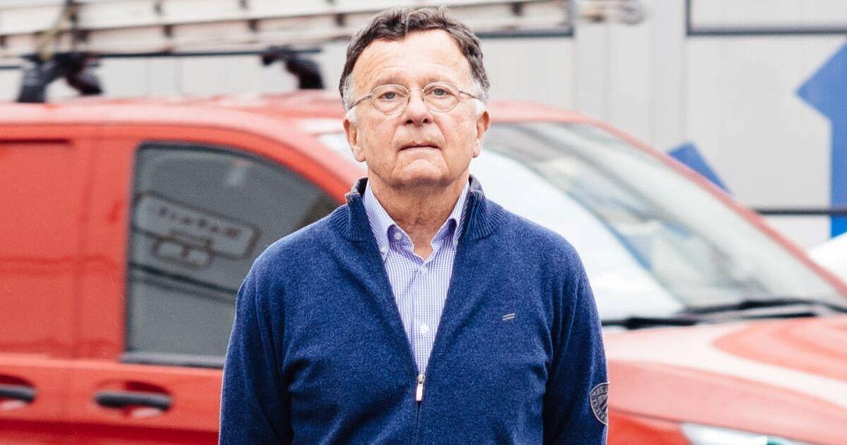 Arno Gasteiger - nach 47 Jahren kehrt er der ÖVP den Rücken