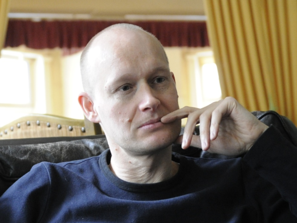 Österreicher Arno Geiger auf Longlist für Deutschen Buchpreis