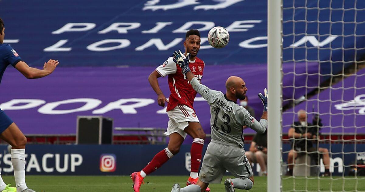 Arsenal Gegen Chelsea