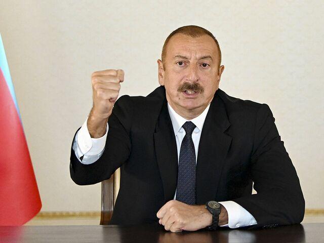 Aserbaidschan Setzt Auf Die Turkei Sn At
