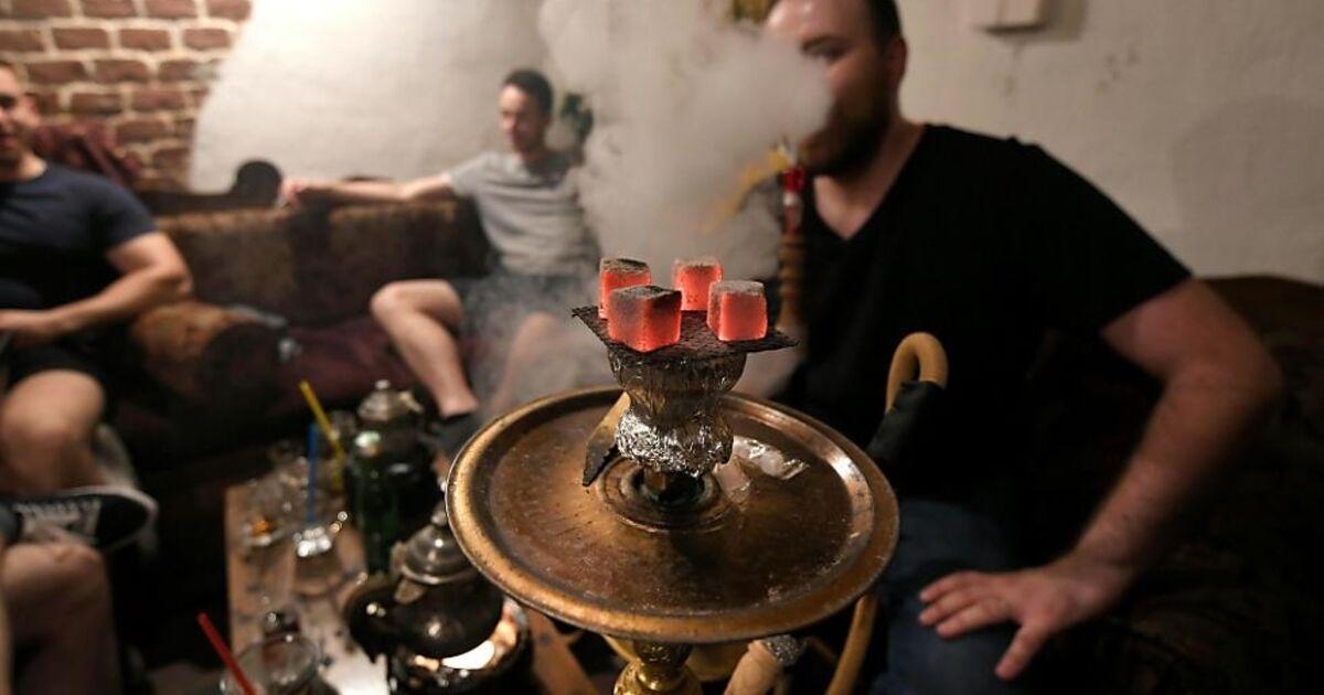 Rauchverbot: Auch den Shisha-Bars in Salzburg geht die