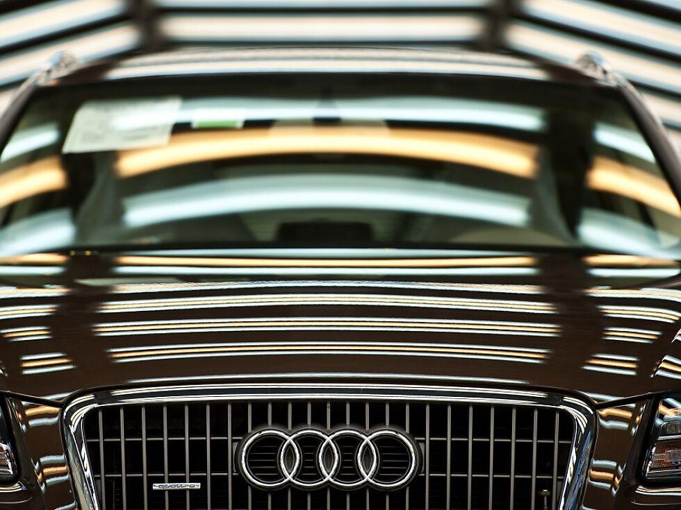 Audi-Chef will nach 2030 kaum noch Verbrenner-Autos anbieten