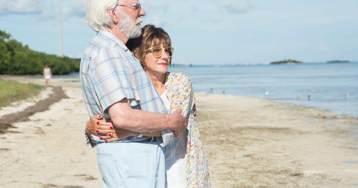 Film Demenz Ehepaar
