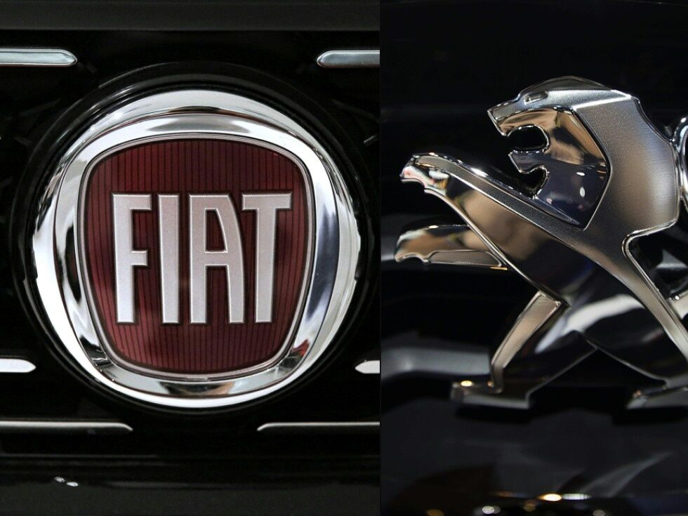 Autobauer PSA und Fiat Chrysler schließen Megafusion ab