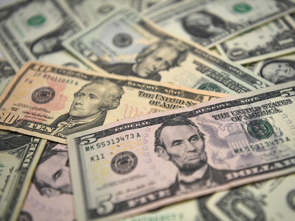 Bald 150.000 Dollar-Millionäre in Österreich