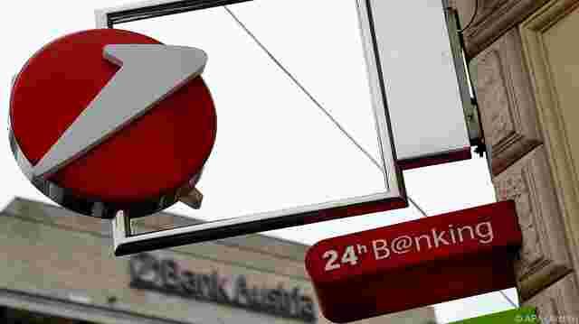 bank austria machte im 2 quartal 205 mio euro gewinn. Black Bedroom Furniture Sets. Home Design Ideas