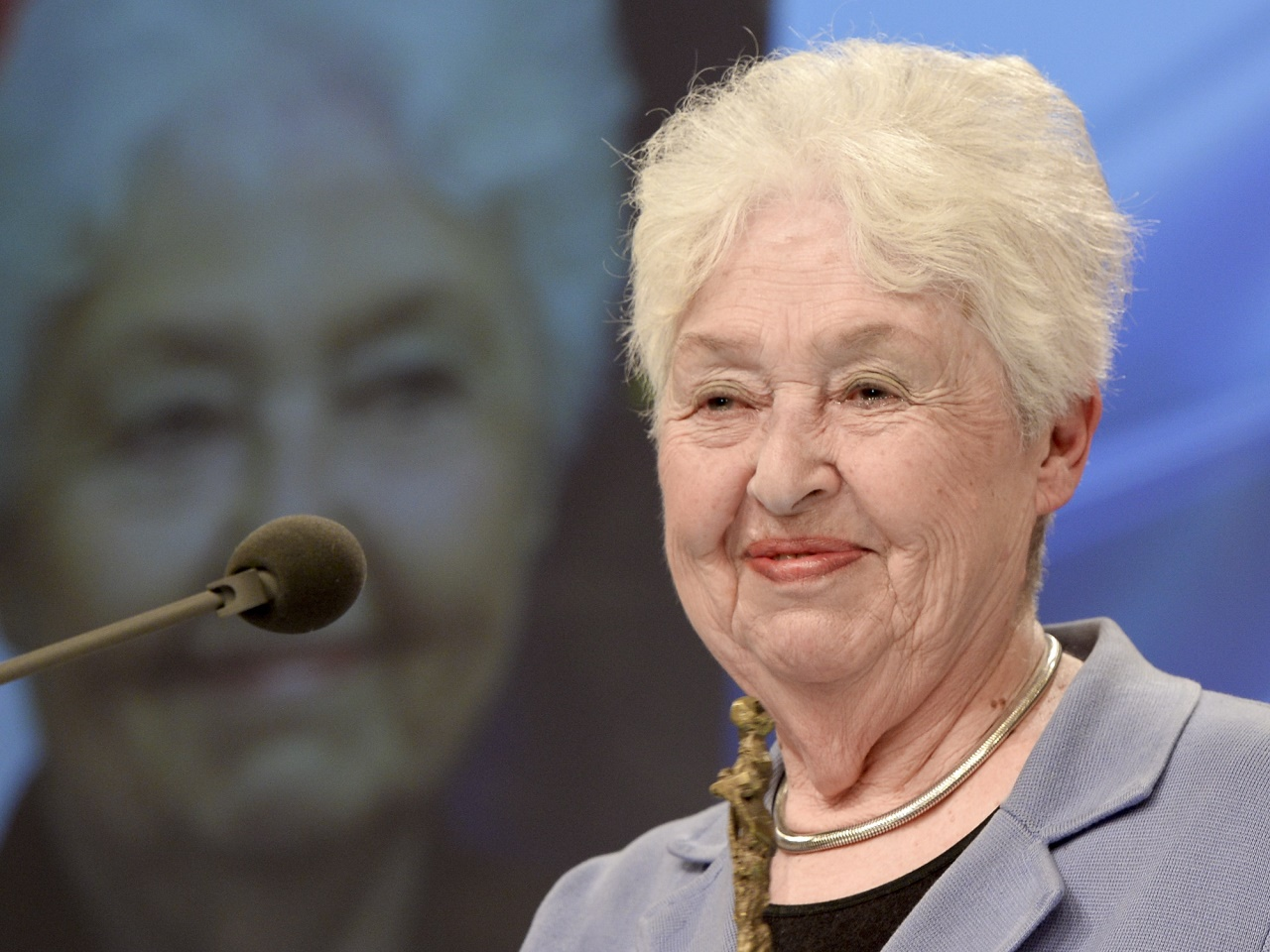 Barbara Coudenhove-Kalergi im großen Europa-Interview