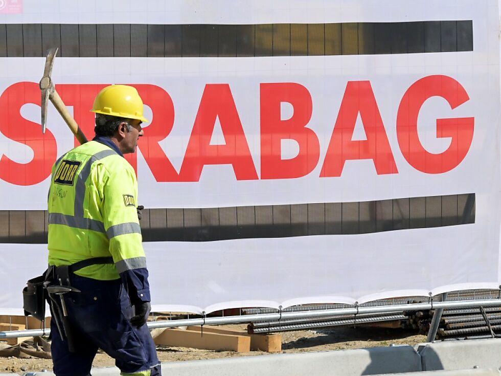 Baustellen laufen mit strengen Schutzmaßnahmen weiter
