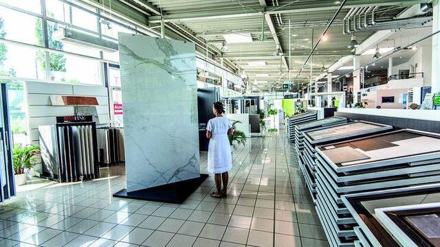Baustoffhandler Quester Sperrt Filiale In Anif Zu Sn At