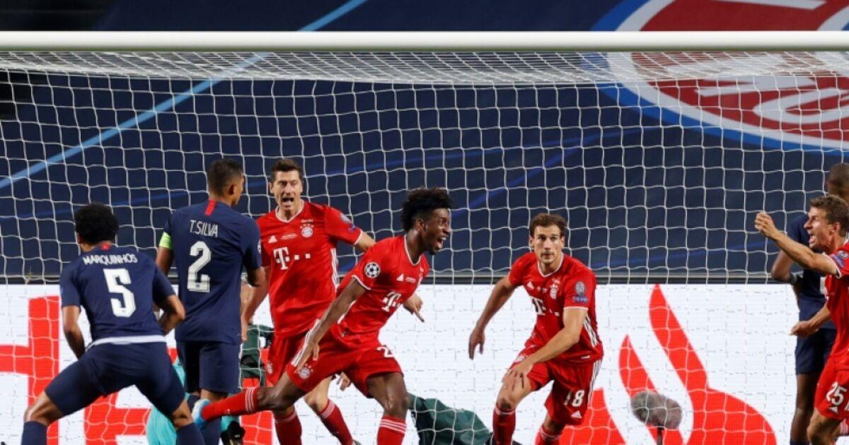 Champions League Sieger Automatisch Qualifiziert