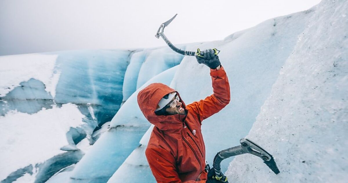 Begräbnis des verunglückten Bergsteigers Hansjörg Auer diese Woche
