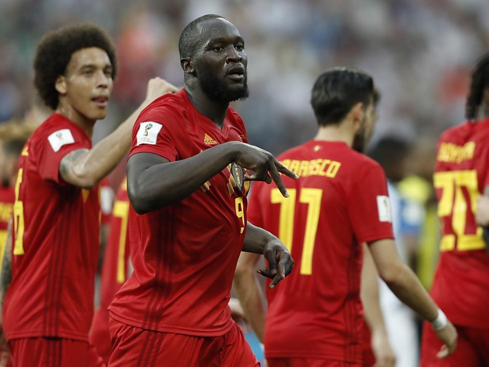 Belgien startete mit 3:0 souverän ins WM-Turnier