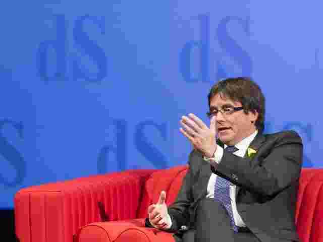 Belgische Justiz entscheidet am 14. Dezember über Auslieferung Puigdemonts