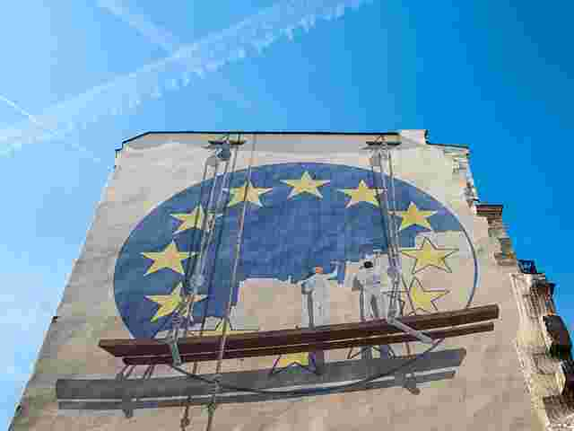 Europawahl: Finale in Deutschland und 20 anderen EU-Ländern   Letzte Meldungen