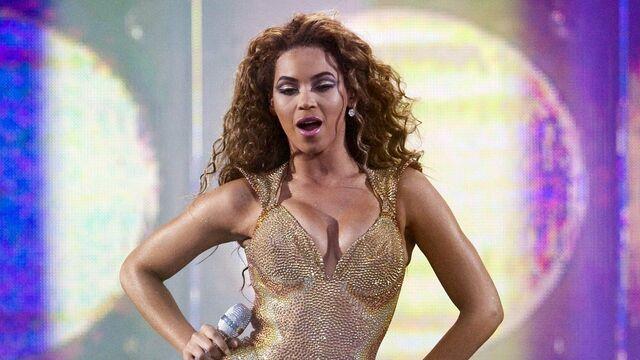 Beyonce Enttauscht Fans Mit Diat Werbung Sn At