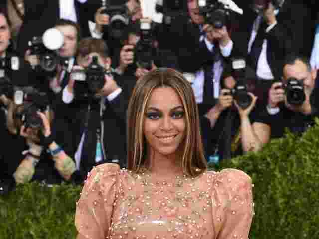 Beyoncé wird für