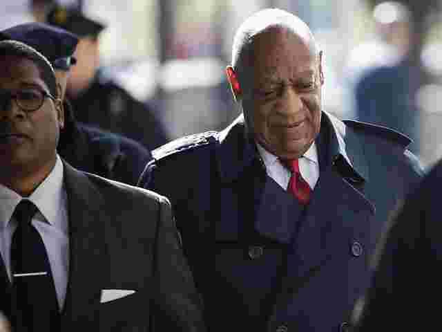 Bill Cosby in allen Punkten schuldig gesprochen