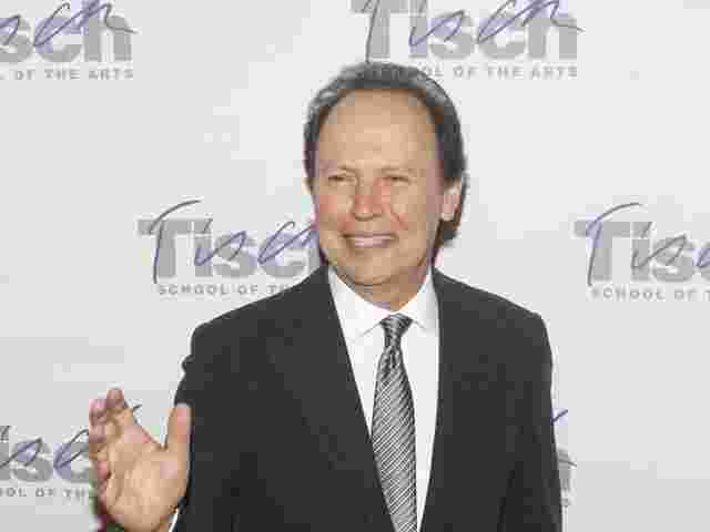 Billy Crystal wird 70.