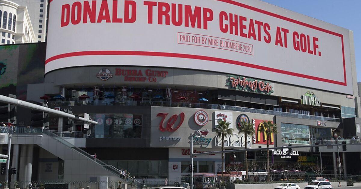 Vorwahl Las Vegas