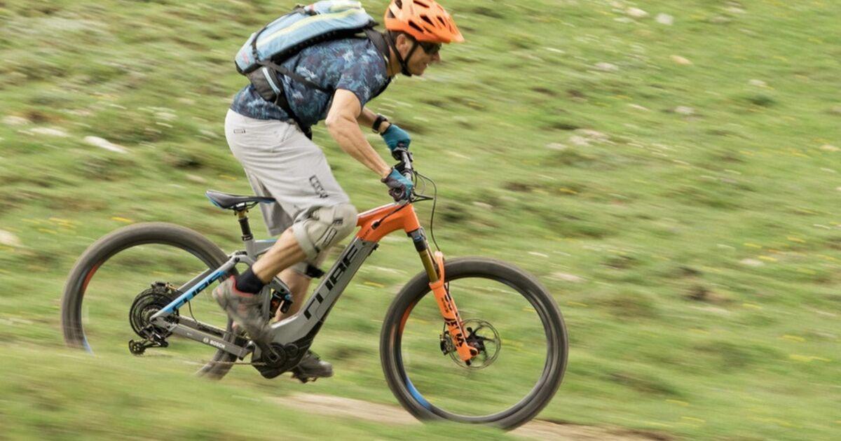 Bremst E Bike Tuning den Tourismus? | SN.at