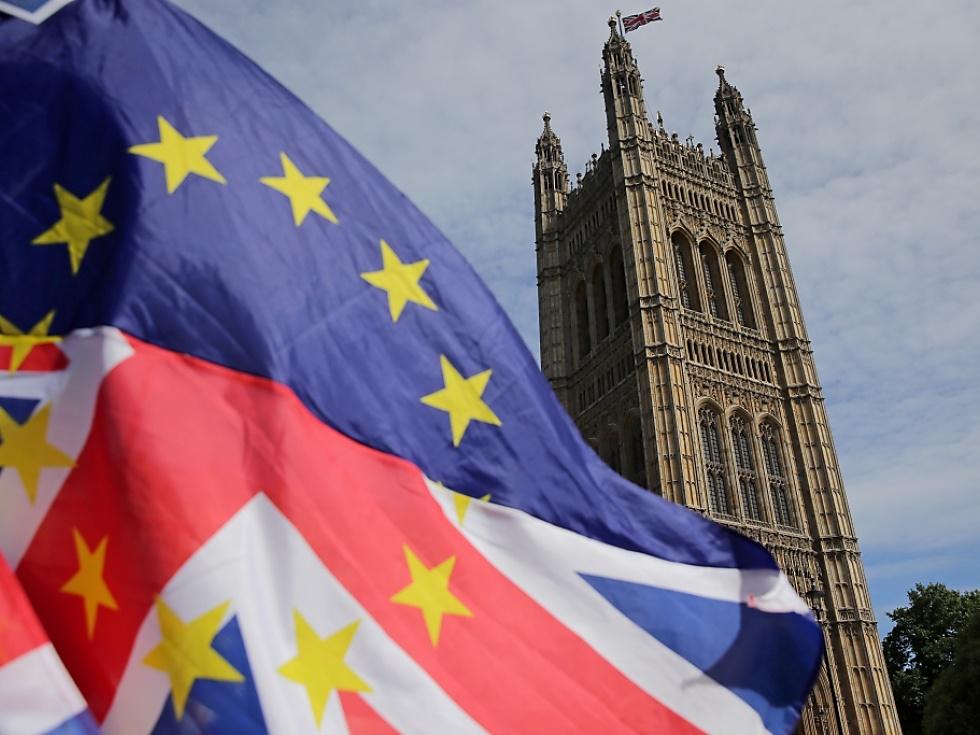Brexit: Britisches Oberhaus für Vetorecht des Parlaments