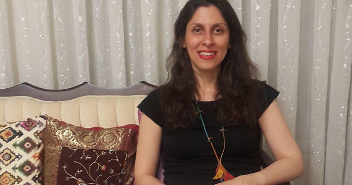 Iranische Staatsbürgerschaft