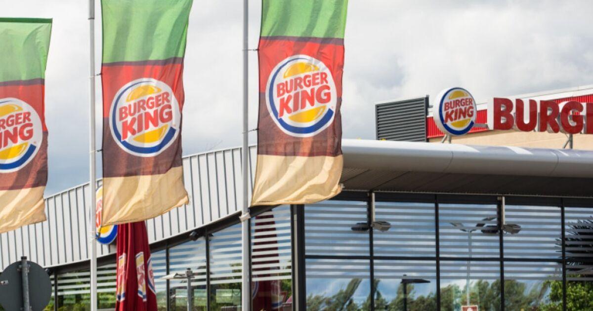 burger king plant 300 neue restaurants in deutschland. Black Bedroom Furniture Sets. Home Design Ideas