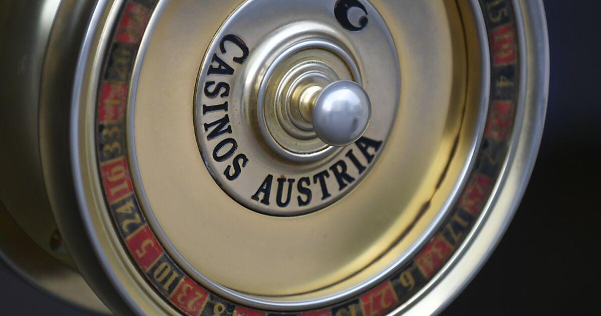 Casino Austria Umsatz 2017