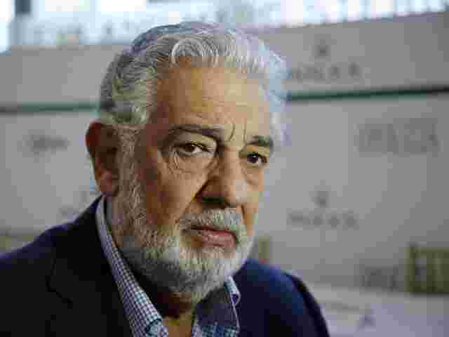 Heftige Debatten in Spanien: Placido Domingo.