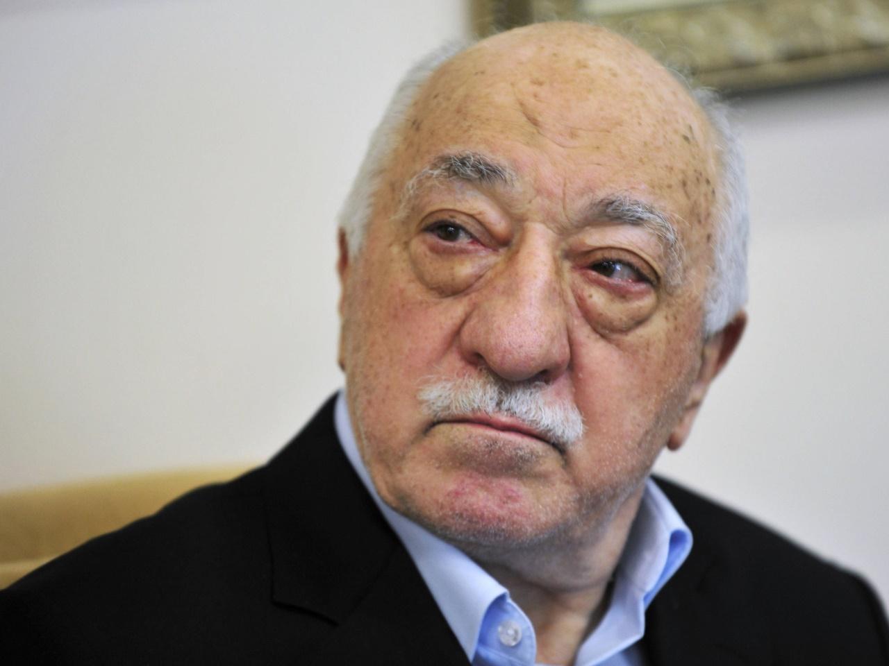 Cavusoglu: Trump arbeitet an Auslieferung von Gülen