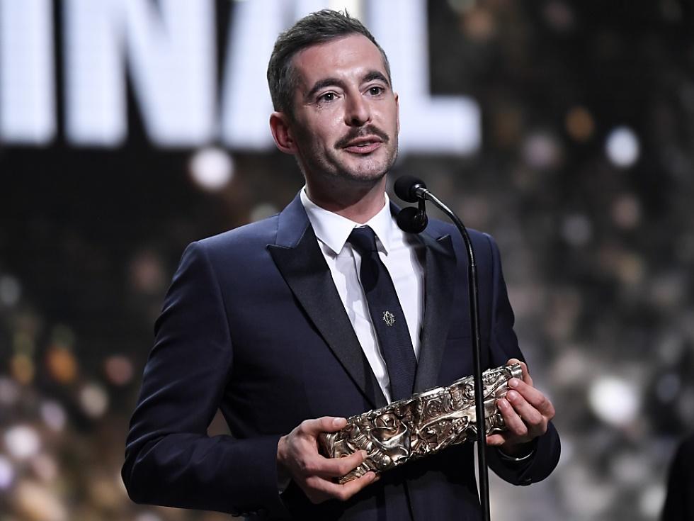 Cesar-Filmpreise für Familiendrama und Cannes-Gewinner